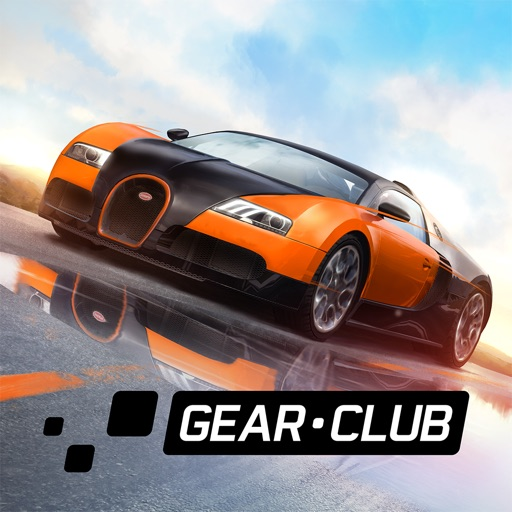 Download Gear.Club free for iPhone, iPod and iPad