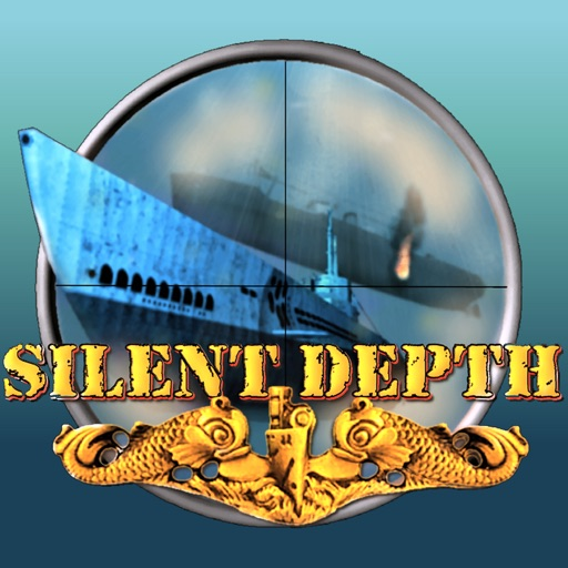 Silent Depth Submarine Simulation