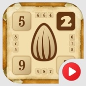 Sunny Seeds 2: Number puzzle (Free)