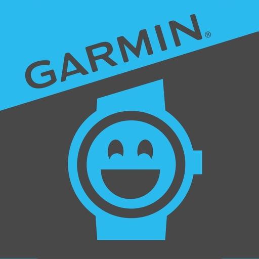 Garmin - Mobile Apps - Index