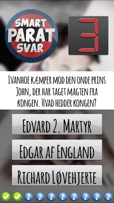 Smart Parat Svar-3