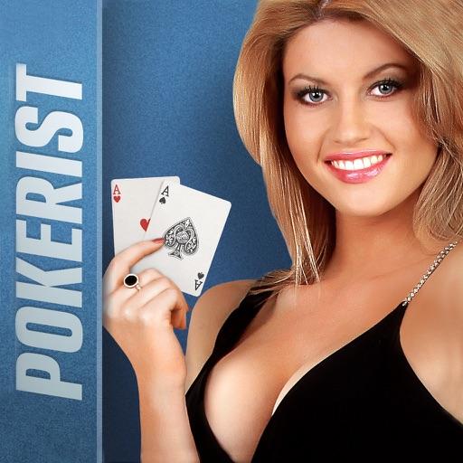 Pokerist: Лучший Техасский Холдем Покер Онлайн