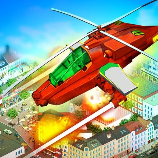 пиксель войны бесплатно танк и вертолет съемки игры