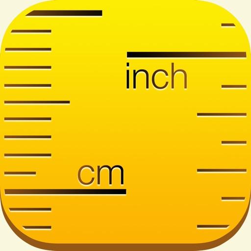 iphone自带尺子_iphone自带测量
