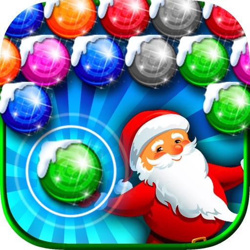 Bubble Shooter - Christmas Mania iOS App
