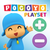Pocoyo Playset -  Math Fun Park