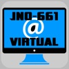 JN0-661 JNCIP-SP Virtual Exam