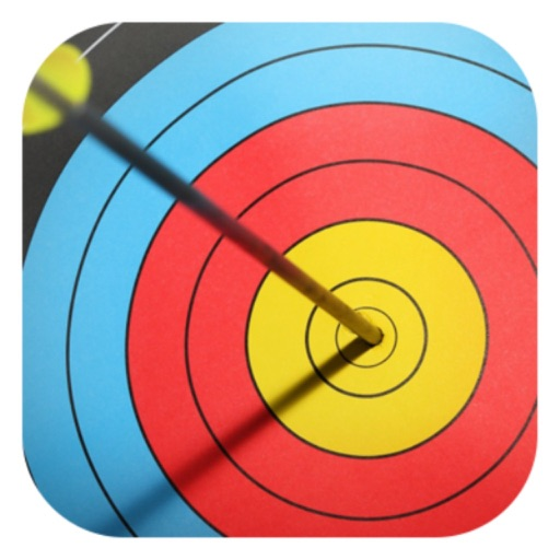 Archer World Sport 3D iOS App