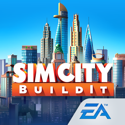 The best iPhone apps for Simcity