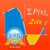 Curve Fitter Lite : графический калькулятор легко