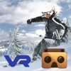 Skiing Adventure VR : Steep Extreme Challenge