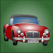 Car Calc Pro app review