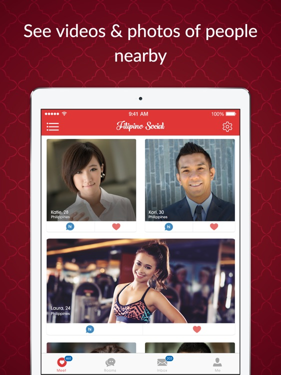 popular dating app philippines