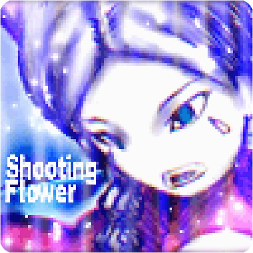 Shooting flower iOS App