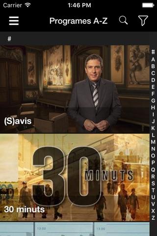 TV3 screenshot 3
