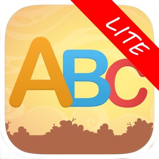 Letters for kids - I learn reading alphabet et logic [Free] iOS App