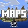 Maps for Minecraft PE Free Maps for Pocket Edition