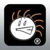 Stick Texting Emoji Emoticons Killer app for iPhone/iPad
