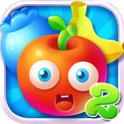 Juice Splash 2 iOS App