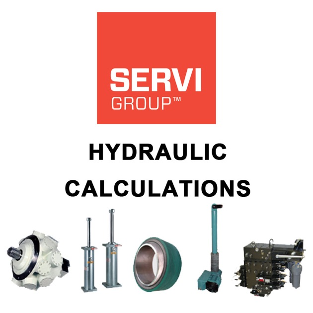 Hydraulic Calculations Pmc Group App Store