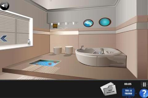 Large Apartment Escape screenshot 3