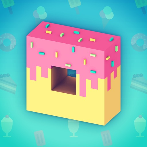 Sugar Girls Craft: Building & Crafting Adventure iOS App