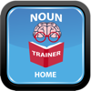 Noun Trainer Home - Speech Therapy app for aphasia