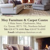 Moy Furniture and Carpet kathy ireland bedding