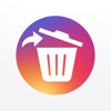 Instagram Cleaner - Mass Delete & Unfollow