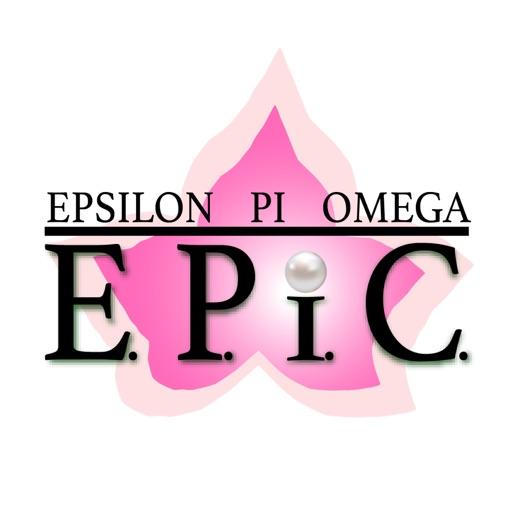 Epsilon Pi Omega Chapter of AKA