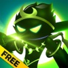 League of Stickman Free - Top Action Games
