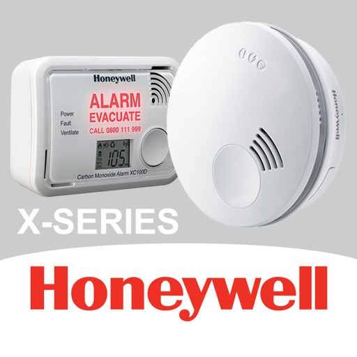 Honeywell Security and Fire - X-Series