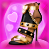 Design Your Own Shoes 3D - Top High Heels Designer and Fashion Stylist Game for Girls