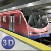 London Subway: Train Simulator 3D