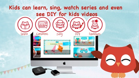 Screenshot #14 for Kids Safe YouTube YT Kids TV