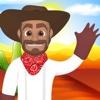 Talking Cowboy Game
