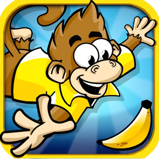 Spider Monkey - Addictive Physics Based Game images