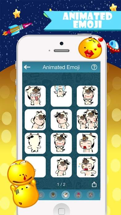 download Emoji Life Keyboard -Emoticons apps 4