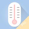 实时温湿度计 Pro- 准确测量温度和湿度指数