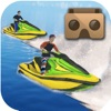 VR Crazy Powerboat Racing Jet Ski