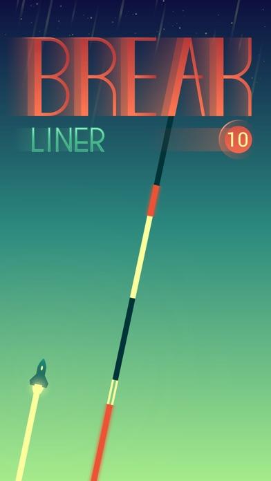 Break Liner Screenshot
