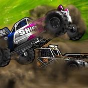 Hill Car Drag Racing