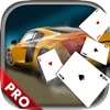 Extreme Car Solitaire Classic Card Pro