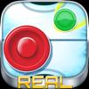 エアホッケー REAL - 無料で2人対戦できる アーケードゲーム