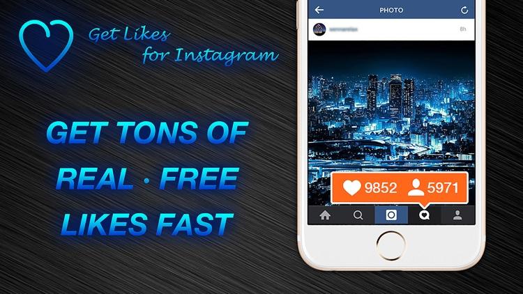 Magic Liker for Instagram - Get 1000 Free Instagram Likes