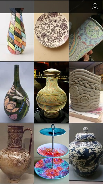 Pottery Design Wallpapers Pro Vase Painting Ideas By Space O Infoweb