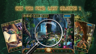 download The Lost Empire of Aralond - Hidden Object apps 0