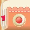 OrganizEat- recipe organizer & keeper cookbook box