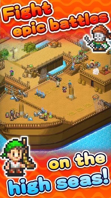 High Sea Saga Screenshots
