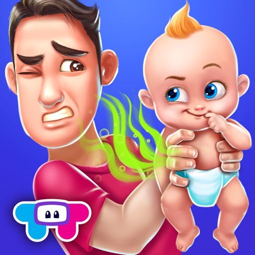 Smelly Baby - Farty Partyhack free download